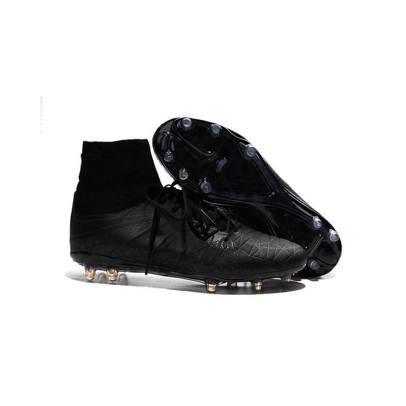 Nike Moulés Noir Ii Chaussures Hypervenom Tout Fg Phantom TlKFcJ1