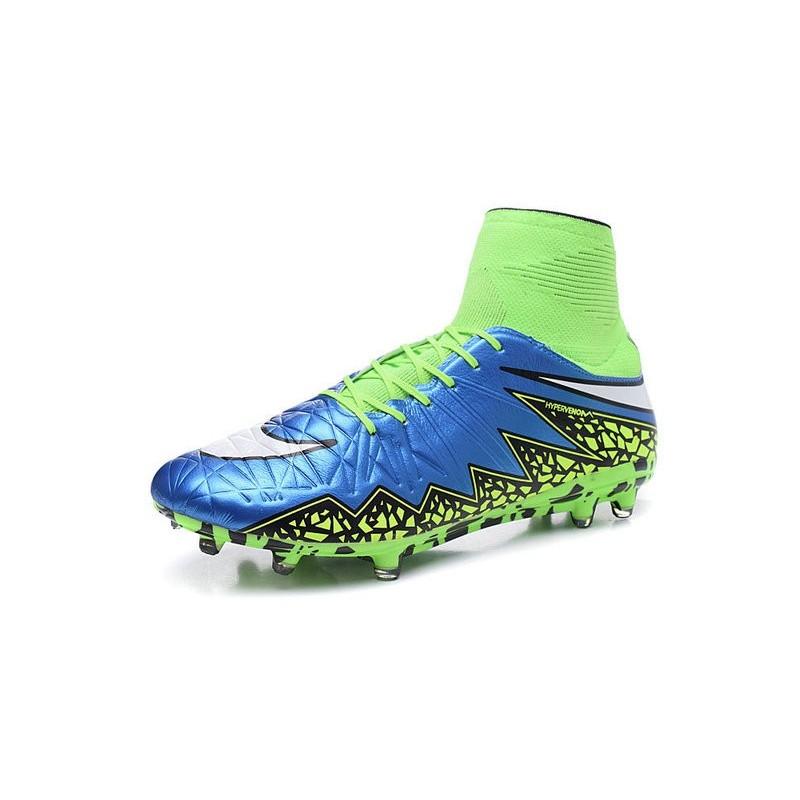 Foot chaussure Chaussure Nike De Hypervenom Verte fRwx7f1qgp