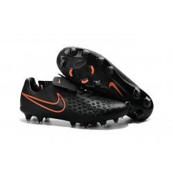 Crampons Football Nouvel Nike Magista Opus 2 FG ACC Noir Carmin
