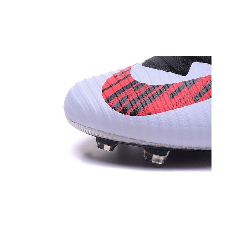 Nike Crampons Football Nouvelles Mercurial Superfly 5 FG
