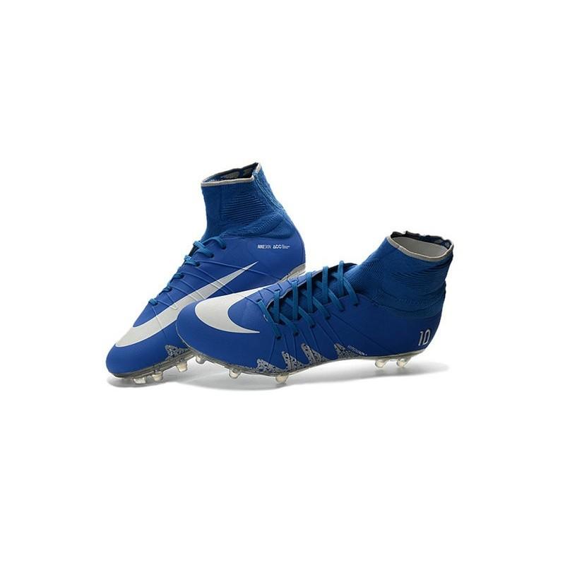 chaussures de foot nike hyper venom
