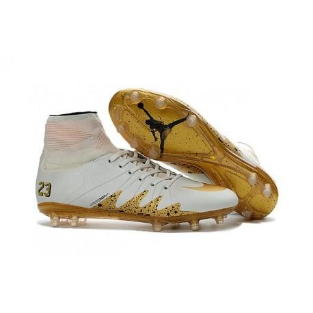 chaussure de football nike hypervenom
