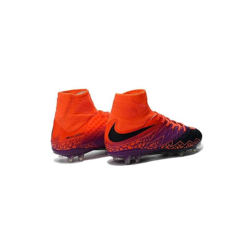prix attractif dernières conceptions diversifiées nouveau style de vie Crampon de Foot Nouvelles Nike HyperVenom Phantom II FG ...