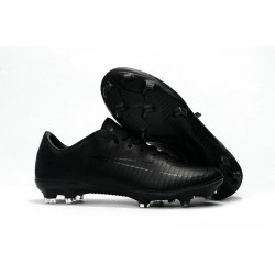 Nike Mercurial Vapor XI FG ACC Chaussures Foot Tout Noir