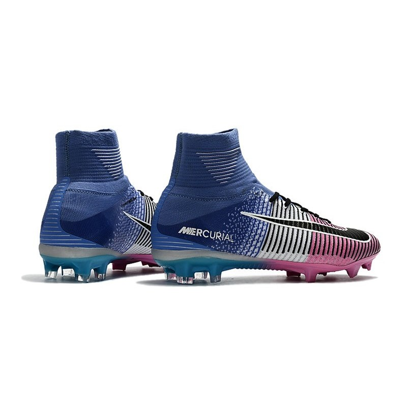 Nike Mercurial Superfly 5 FG Nouvel Chaussure Football