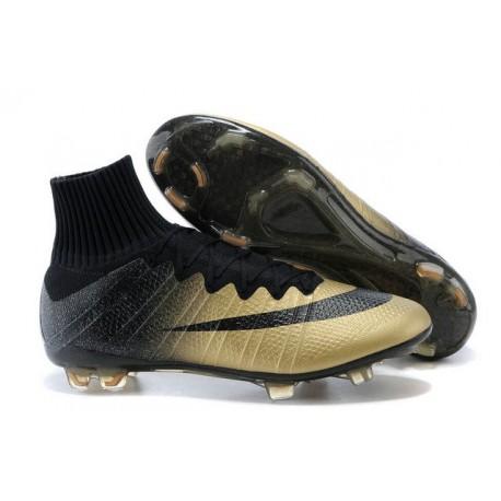 pretty cheap watch many styles Crampons de Foot Ronaldo Nike Mercurial Superfly CR7 FG ACC ...