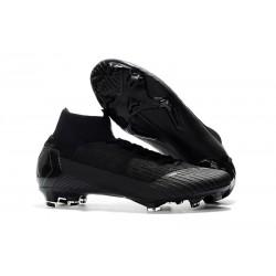 Nike Mercurial Superfly VI 360 Elite FG Chaussures - Noir