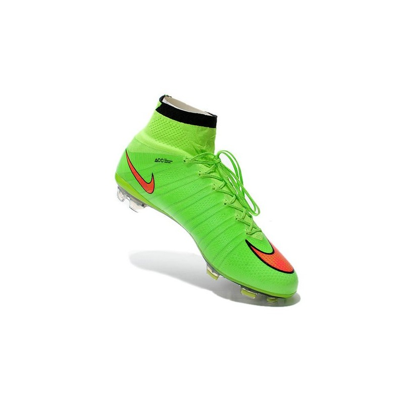 Chaussures Nike Football vertes homme  42 EU  Bottes Femme Nike - Jordan Eclipse Chukka Lea - AA1274 - Pointure: 40.0 Fly London Sina671fly SWHQy0m