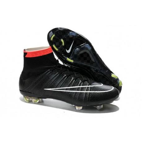 Fg Football Mercurial Noir Nike Superfly Chaussures JTlK1c3Fu