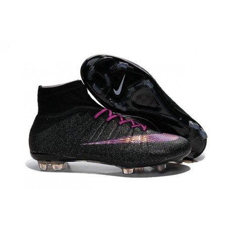 Chaussures Violet Football Superfly Noir Fg Mercurial Nike 4xw8RfqPt