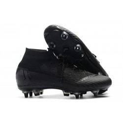 Nike Mercurial Superfly 360 Elite SG-Pro AC Noir