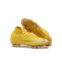 Nike Mercurial Superfly 360 Elite SG-Pro AC Jaune Or