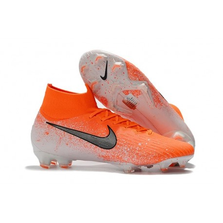 Nike Chaussure Homme Mercurial Superfly VI 360 FG - Euphoria Pack