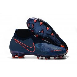 Nike Crampon Phantom VSN Elite DF FG - Fully Charged