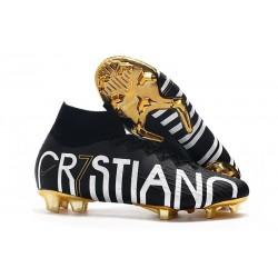 Nike Chaussure Cristiano Ronaldo Mercurial Superfly VI 360 FG