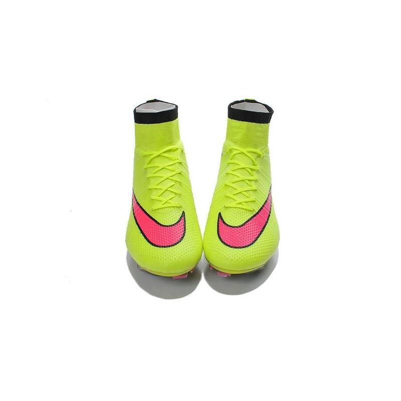 Nouveaux Ronaldo De Fg Football Mercurial Nike Superfly Crampon OTXiwuPZlk