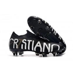 Nike Mercurial Vapor 12 SG-Pro AC Cristiano Ronaldo CR7 Chaussure