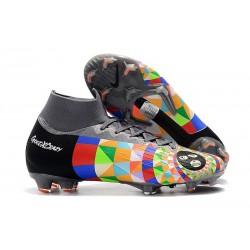 Nike Mercurial Superfly 6 Elite FG Dani Alves Crampons de Foot