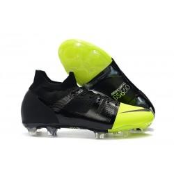 Nike Chaussure Mercurial GreenSpeed 360 FG Noir Vert