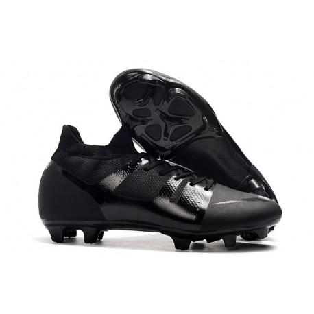 Nike Chaussure Mercurial GreenSpeed 360 FG Noir