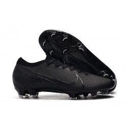 Crampons Nouveaux Nike Mercurial Vapor 13 Elite FG - Under The Radar Noir