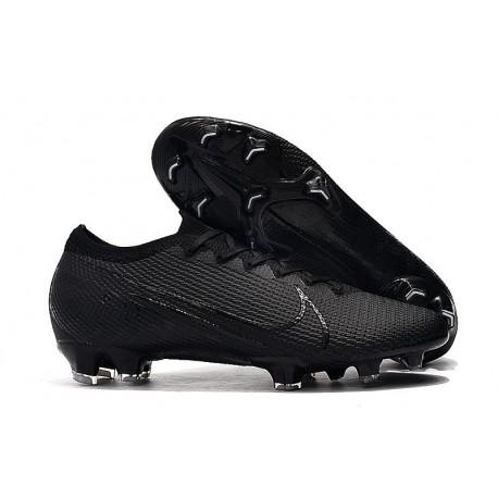 Crampons Nouveaux Nike Mercurial Vapor 13 Elite FG - Under The Radar Noir