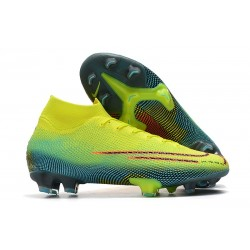 Nike Crampon Mercurial Superfly 7 Elite FG -Dream Speed 002