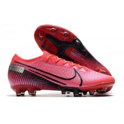 Nike MERCURIAL VAPOR 13 ELITE AG-PRO Cramoisi Noir