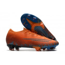 Nike Mercurial Dream Speed 003 'Phoenix Rising' Concept Orange